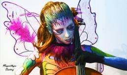 Body-paint-mariposa-4